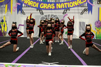 Flipping Out Tumbling-Aces
