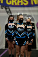 Rebels Elite Cheer-Shady Ladies