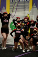Hanover Elite-Fierce