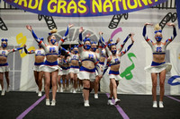 Pennsylvania Elite Cheerleading-Generation X