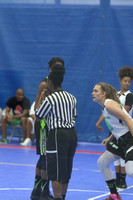 court 1 - 1 pm - 8th Girls-Central PA Elite vs Jersey Warriors