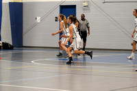 court 3  - 2 pm - 9th grade girls-Central PA Elite vs West Shore Hoops