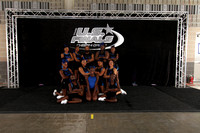 Diamonds Competitive cheer-Mobile