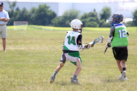 Grange Park  Field 5-Green Turtle vs Headstrong - Championship game