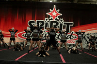 Dream Athletics-BLACKOUT