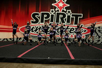 Rockstar Cheer  Chambersburg-2Unlimited