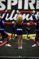 Dynamic Cheer-Shell Shockers