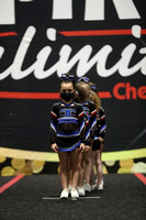 Cheer Challenge All Stars-Bomb Squad