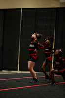 Power Athletics-Mini Bombshells