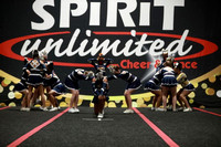 Virginia Royalty Athletics-Empress
