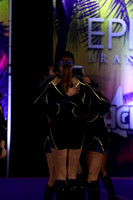 TriTown Competitive Cheerleading-Senior Rain