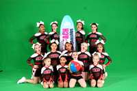 TNT Panthers All Stars-Dynamite
