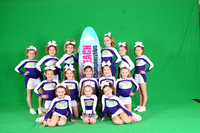 PA EXTREME ALL STARS-Showstoppers