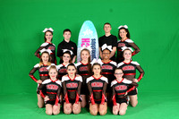 TNT Panthers AllStars-Fusion