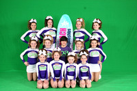 PA EXTREME ALL STARS-Icons