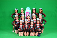 Fire and Ice Allstars-Lady Ice
