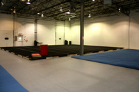 The New Gym