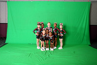 Fire and Ice Allstars-Hot Tots