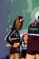 Cape St Claire Cougars Cheerleading-Cape St Claire Cougars 14U Junior Cats