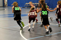 court 4-- 11 am - 5th Girls-Central PA Elite vs Game on Lions